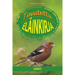 Tavutettu eläinkirja - Linnut
