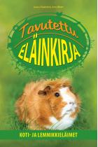 Tavutettu eläinkirja - Koti- ja lemmikkieläimet