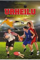 Urheilu - Joukkuelajit ja mailapelit
