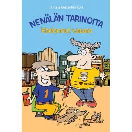Nenälän tarinoita - Kadonnut vasara