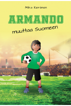 Armando muuttaa Suomeen