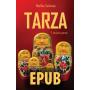 TARZA - Pasifistin odysseia voimapolitiikan maailmassa