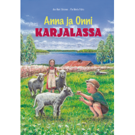 Anna ja Onni Karjalassa
