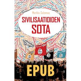 Sivilisaatioiden sota - EPUB