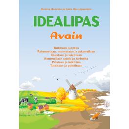 Idealipas - Avain