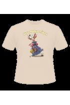 T-paita Ihan turha säkki