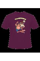 T-paita Tennaripeikko