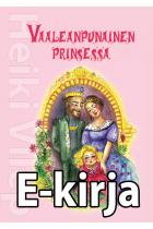 Vaaleanpunainen prinsessa E-kirja