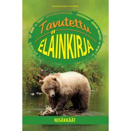 Tavutettu eläinkirja - Nisäkkäät
