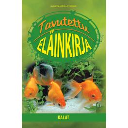 Tavutettu eläinkirja - Kalat