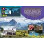 Tavutettu maailma - Jamaika-Luxemburg