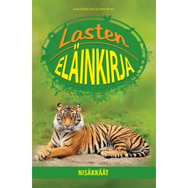 Lasten eläinkirja - Nisäkkäät