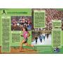 Urheilu - Yleisurheilu, moniottelut ja juoksulajit
