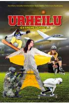 URHEILU - Extreme-urheilu