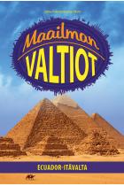 MAAILMAN VALTIOT - Ecuador-Itävalta