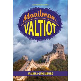 MAAILMAN VALTIOT - Jamaika-Luxemburg