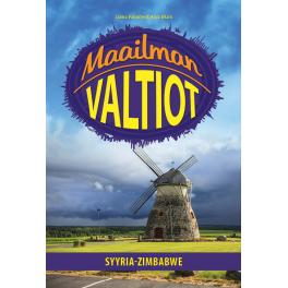 MAAILMAN VALTIOT - Syyria-Zimbabwe
