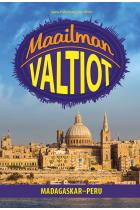 MAAILMAN VALTIOT - Madagaskar-Peru