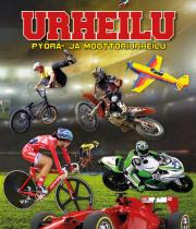 URHEILU - Pyörä- ja moottoriurheilu